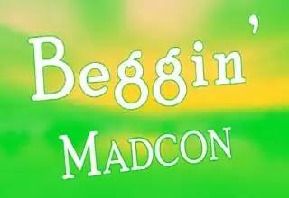 Madcon, I'm Begging Begging You Lyrics