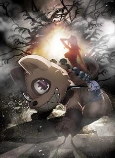 Anunciado anime para el manga Gleipnir y primeros datos.