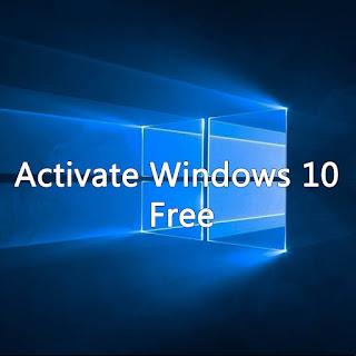 windows 10 active