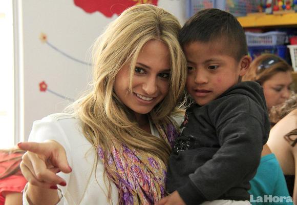 Nueva Reina de Quito 2012