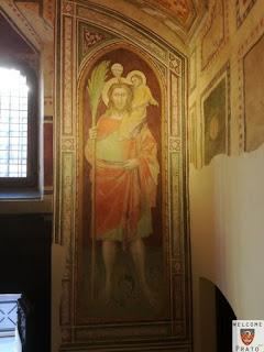 Immagine - San Cristoforo - Palazzo Datini
