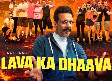 Download Lava Ka Dhavaa Season 1 Hindi 720p + 1080p WEB-DL ESub