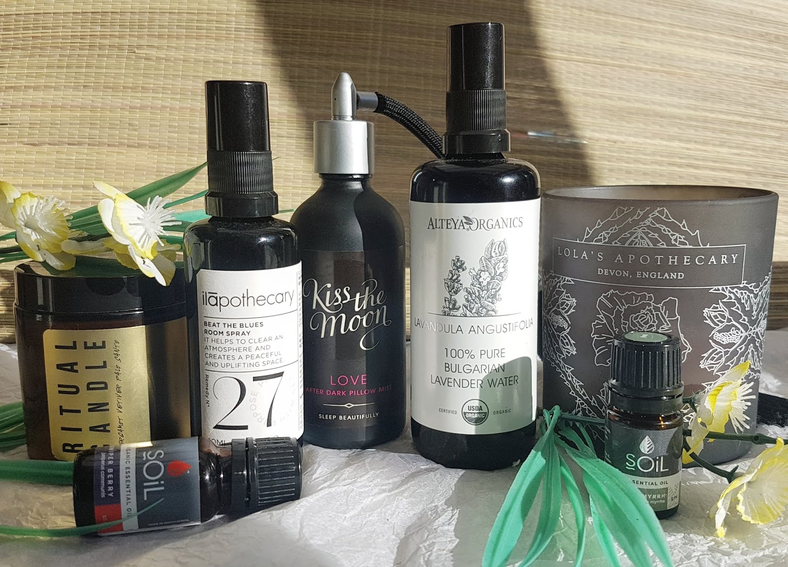 Best Ethical Beauty 2019 - Home Fragrance Products Review
