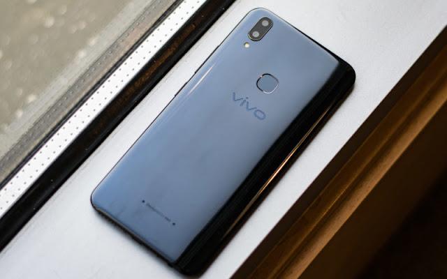Baterai Vivo V9