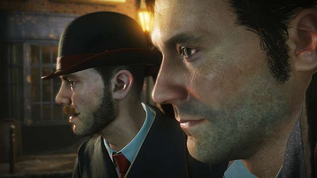 Sherlock Holmes: The Devil's Daughter PC Full Español