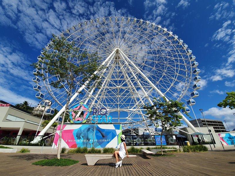 Rio Star Roda Gigante Rio