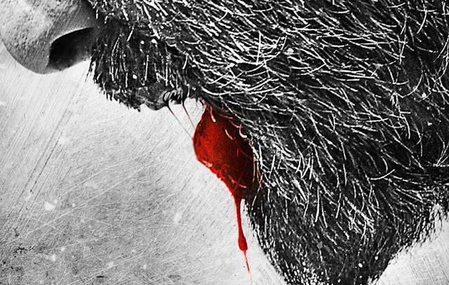 Sanjay Dutt Baba Is Back with Bhoomi | Watch The First Look Poster Dark and Bloody