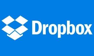 Dropbox - Image hosting service