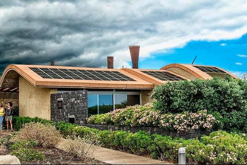 Claves para diseñar una casa bioclimática eco-amigable y de eficiencia energética
