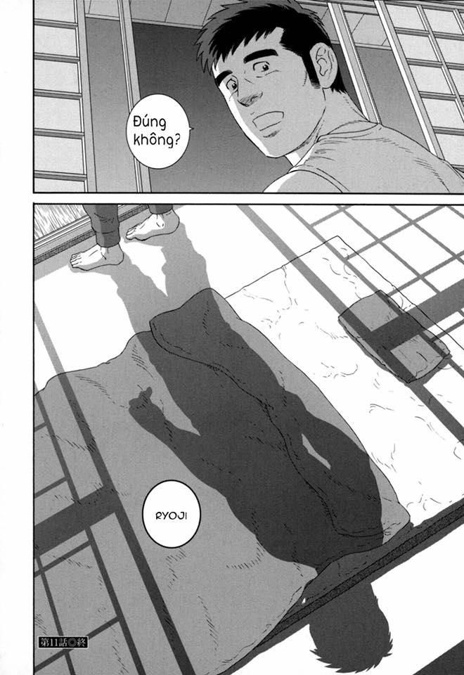 Trang 24 - Người chồng của em tôi-Chap.11 Vol.2 (- Gengoroh Tagame) - Truyện tranh Gay - Server HostedOnGoogleServerStaging