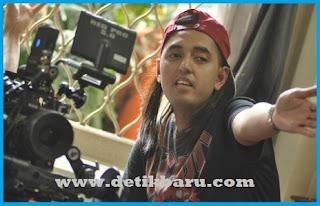 Kemal Saat Menjadi Sutradara di Film Abdullah V Takeshi