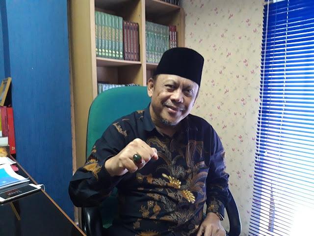 Eggi Sudjana: Prabowo Pasti Bisa Bikin Indonesia Lebih Sejahtera