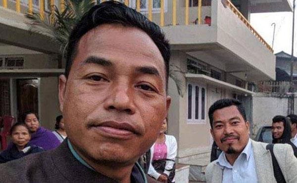 NCP Candidate In Meghalaya Jonathone Sangma, 3 Others Killled