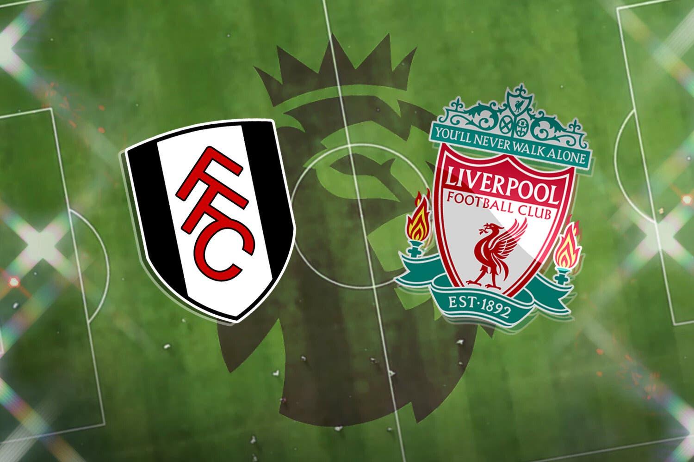 كل ما تريد معرفته عن مباراة ليفربول ضد فولهام اليوم 13-12-2020 في الدوري الإنجليزي الممتاز
