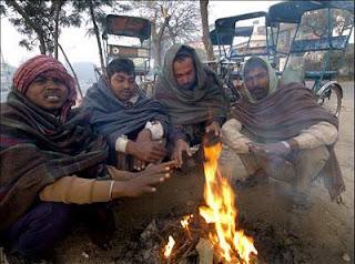 मध्यप्रदेश में आज से साफ होगा मौसम, फिर बढ़ेगी ठंड