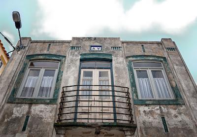 façade buarcos