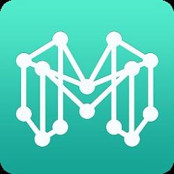 Mindly (mind mapping) v1.14 Full APK