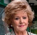 Vote Corrie! National TV Awards 2018