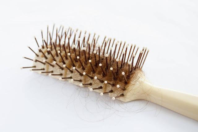حل نهائي لتساقط الشعر وتكثيفه