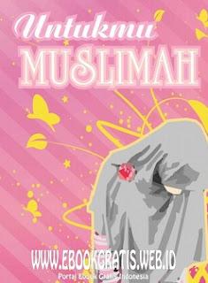 Ebook Untukmu Muslimah