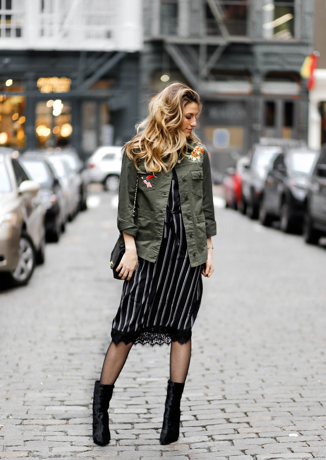 street style embroidery, who what wear collection target