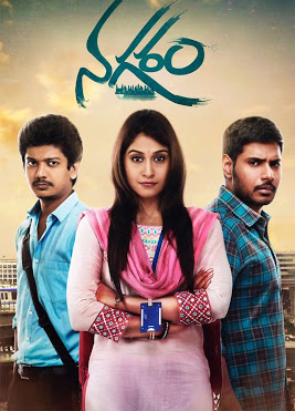 Dadagiri 2 (Maanagaram) 2019 Hindi Dubbed 720p HDRip 900MB