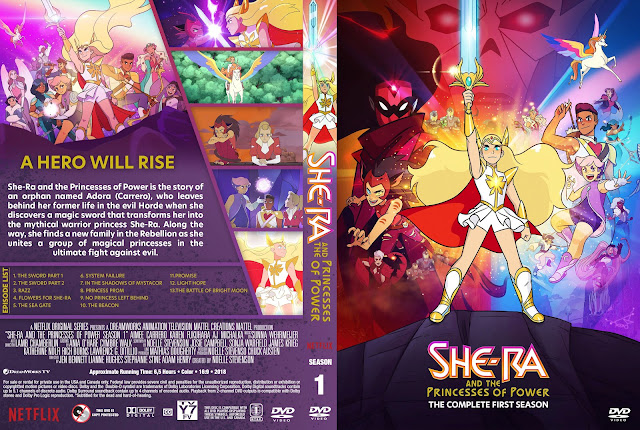 She-Ra and the Princesses of Power Season 1