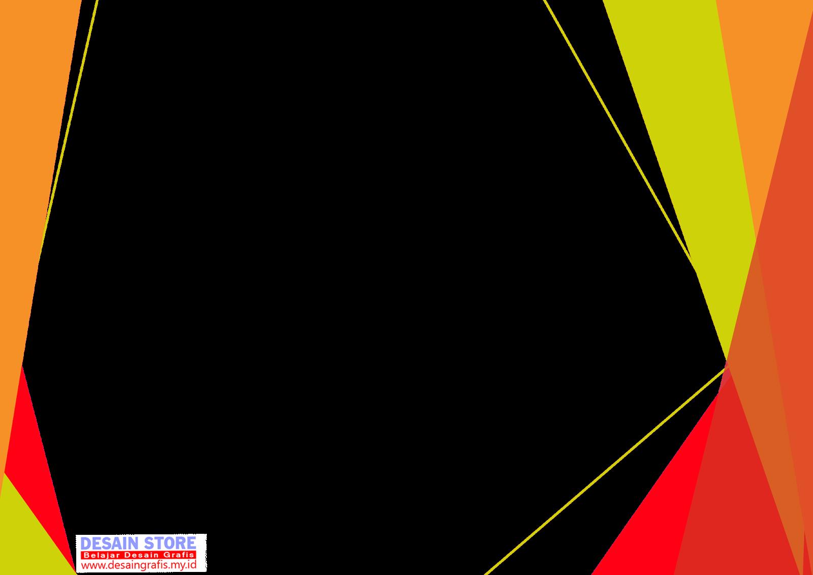 Kumpulan Desain Background Keren Untuk Sertifikat, Piagam