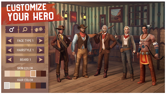 Westland Survival Game Download