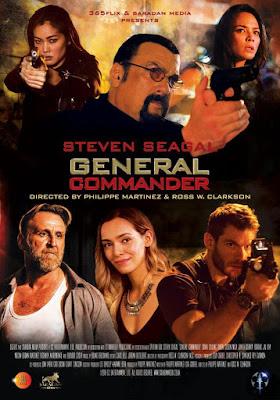 General Commander 2019 CUSTOM HD DUAL LATINO