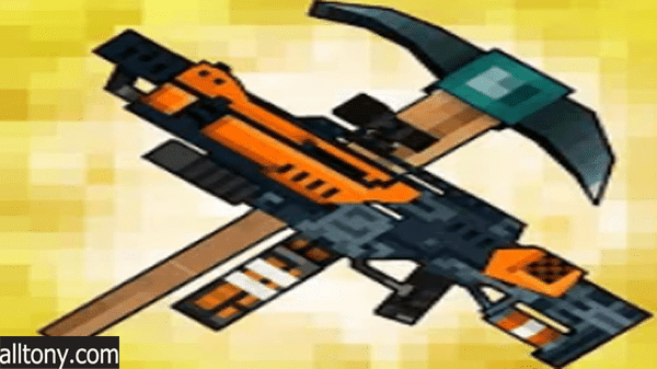 تحميل لعبة Mad GunZ - shooter & Battle Royale للأيفون والأندرويد XAPK