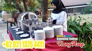 Kambing Guling Bergaransi di Tanjungsari Sumedang,kambing guling tanjungsari,kambing guling sumedang,