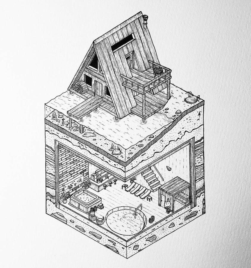 10-An-aframe-cabin-Grant-Abernethy-www-designstack-co