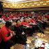 Mega Ingatkan Pejabat dan Kepala Daerah PDI-P Jangan Ambil Uang Tapi Mengabdi ke Rakyat