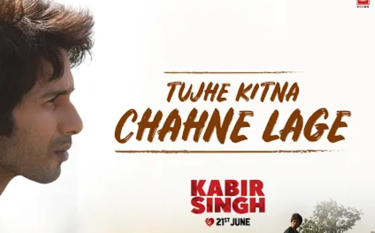 Tujhe Kitna Chahne Lage Arijit Singh Ft Mithoon Lyrics Lyricswood In