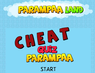 Cheat Kunci Jawaban Quiz Parampaa