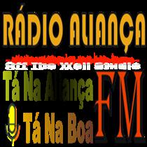 Ouvir agora Rádio Aliança FM - Sanclerlândia / GO