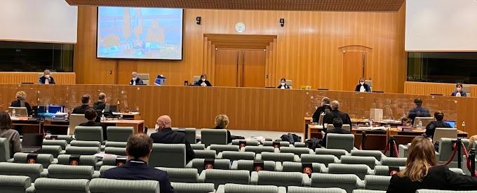 Arrancan en Luxemburgo las sesiones del Tribunal de Justicia Europeo por el comercio de productos saharauis con Marruecos.