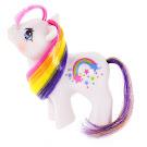 MLP Baby Starbow Year Nine Rainbow Baby Ponies G1 Pony