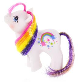 My Little Pony Baby Starbow Year Nine Rainbow Baby Ponies G1 Pony