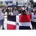Peregrinos del El Seibo vuelven al Palacio Nacional