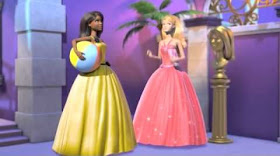 Party Foul - Watch Episodes Clips And Videos Barbie Life in the Dreamhouse [Episode 6] [Season 1]