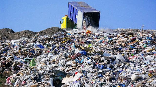 تونس : التحاليل تؤكد أن النفايات القادمة من إيطاليا تحتوي على مواد كيميائية خطيرة!