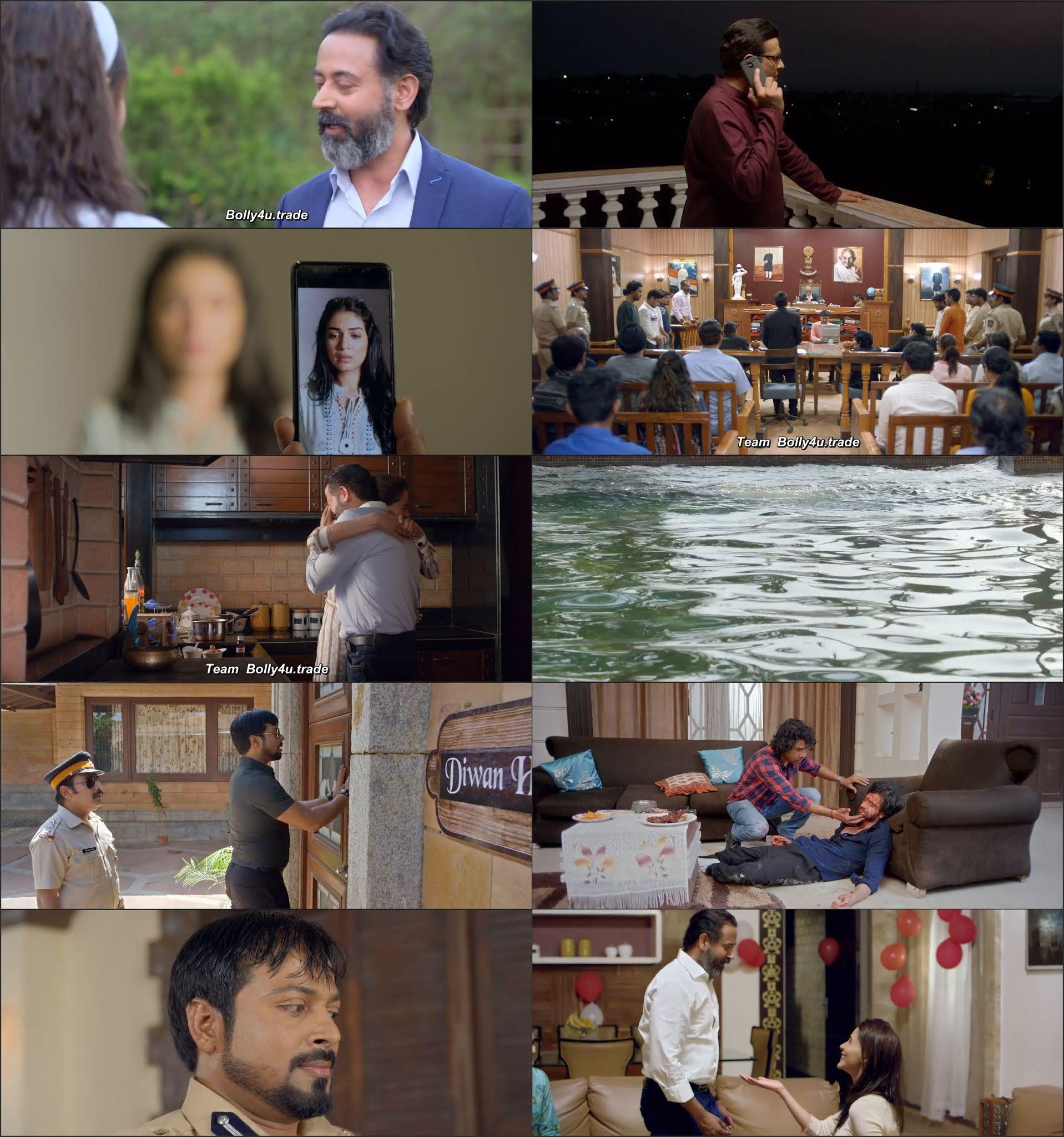 Scotland 2020 WEB-DL 800MB Hindi Movie Download 720p