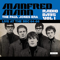 Manfred Mann's Radio Days