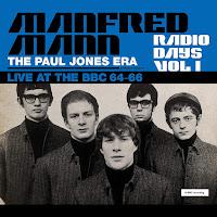 Manfred Mann's Radio Days