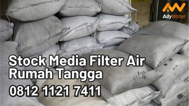 alat filter air, media filter air, tabung filter air rumah tangga