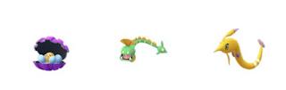Clamperl Pokemon go evolve || Apa saja yang di kembangakan Clamperl dan bagaimana cara Evolusi Clamperl