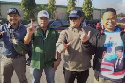 Hadiri Kampanye Prabowo di Bali, Kader PBB Tak Takut Dipecat Yusril