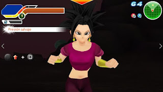 DESCARGA! YA MOD DBZ TTT V9 CON NUEVOS PERSONAJES [FOR ANDROID Y PC PPSSPP]+DOWNLOAD/ 2020